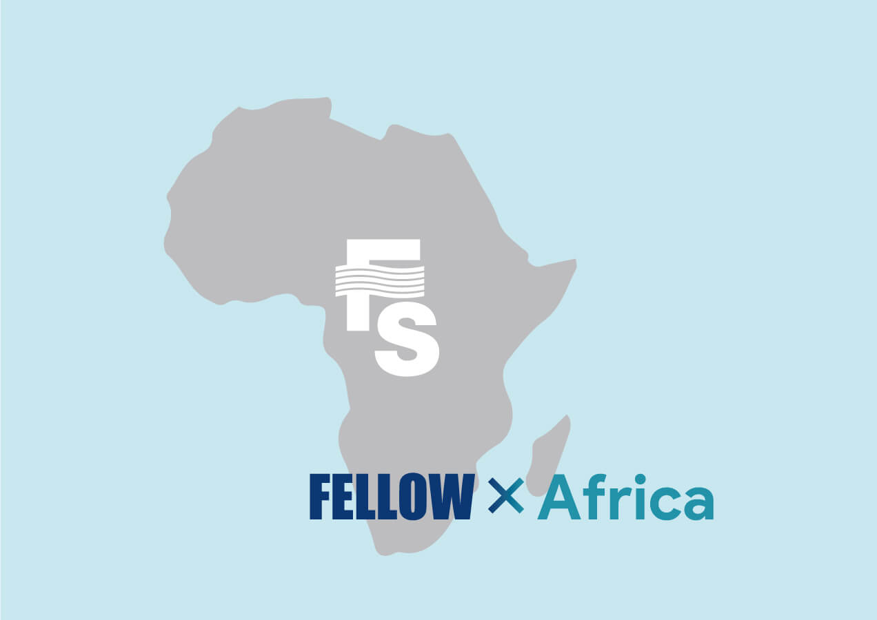 Fellow System - Africa-Business Eyecatch Image